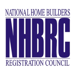 national home builders regisration council
